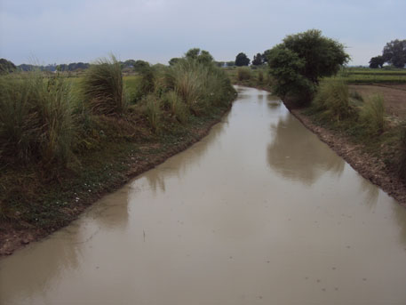 Uttar Pradesh to revive dry rivulets under MGNREGS