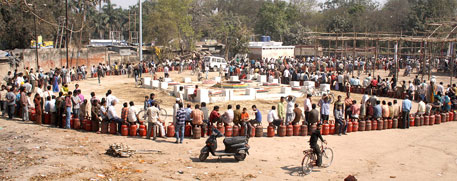 No Aadhaar, no LPG subsidy