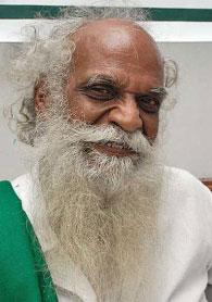 Remembering Nammalvar: farewell, organic saint-warrior