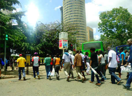 Africa adopts continent-wide sustainable transport agenda