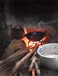 Cook stoves: the politics and the quest for solutions