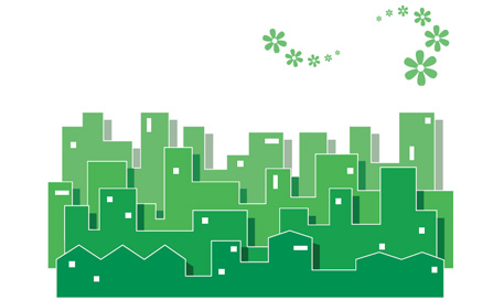 The myth of green building
