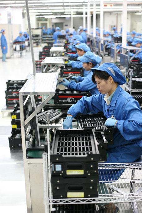 Skill development: China shows the way