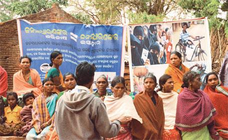 Civil society in Odisha holds public consultation for a national manifesto