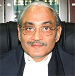 JUSTICE SWATANTER KUMAR, CHAIRMAN, NATIONAL GREEN TRIBUNAL