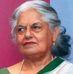 INDIRA JAISING, ADDITIONAL SOLICITOR GENERAL