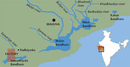 Court cements Nirma claim