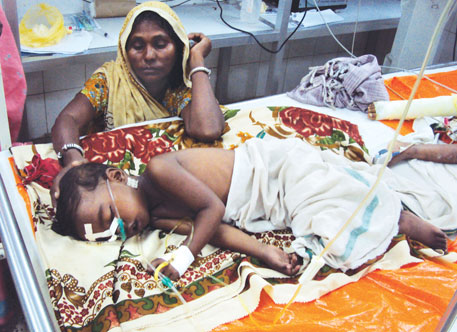 All encephalitis-affected states to get counselling centres soon