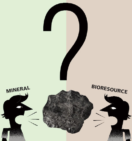 Biodiversity body claims coal