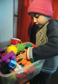 New safety norms for toys