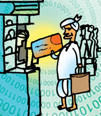Ration shops to go hi-tech
