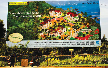 Court reins in Goa coast violations
