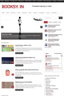 Biblophile On Web