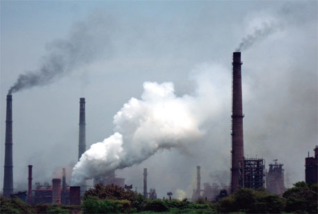 Polluters under MoEF scanner