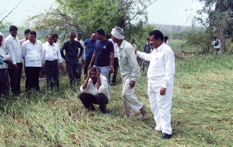 101 suicides in two months; is Marathwada the new Vidarbha?