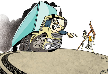 India's climate dilemma