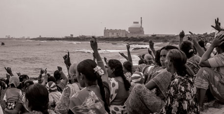Commissioning of Kudankulam nuclear power plant challenged in court