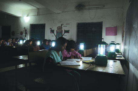 Chhattisgarh's micro-grid model has been a success