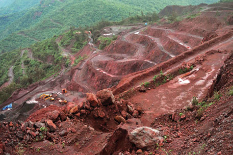 Iron ore pelletisation units must seek green clearance: NGT