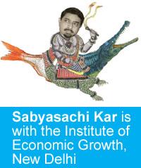 Sabyasachi Kar