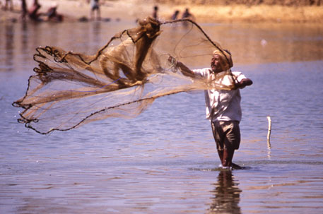 FAO report shows how climate change is impacting small fishers