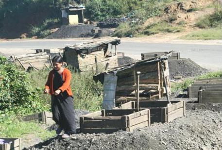 NGT retains ban on mining in Meghalaya