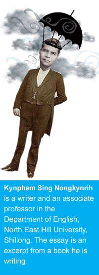 Kynpham Sing Nongkynrih