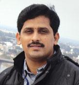 R Vishnu Vardhan