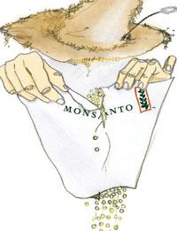 Monsanto does it again