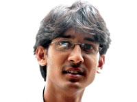 Umesh Srinivasan