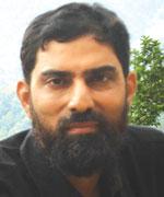 Shripad Dharmadhikary
