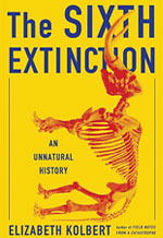 Extinctions, an epic reality
