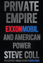 PRIVATE EMPIRE, EXXONMOBIL AND AMERICAN POWER
