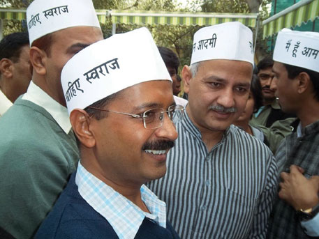 The curious case of panchayats in Delhi