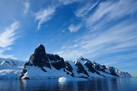 Global meet to plan future of Antarctic marine ecosystems