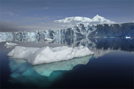 New Zealand  initiates project to study climate change impacts on Antarctic sea ice