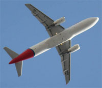 EU warns Indian, Chinese airlines