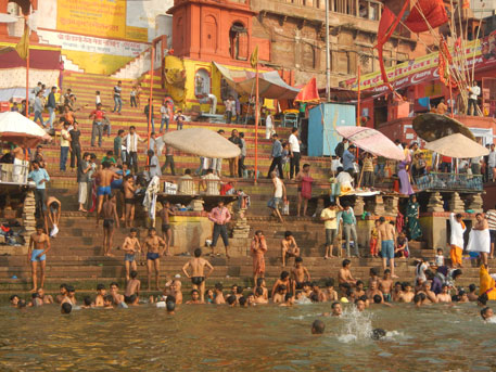 Supreme Court asks NGT to monitor industrial units polluting Ganga
