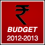 Analysis of Budget 2012-13