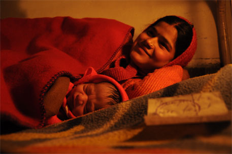 Caesarian sections should be performed only on case-by-case basis, says WHO