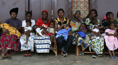 Why the world should plan for historic African population boom