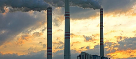 The Global Carbon Budget 2014 places China at the top of the list of countries with the highest emissions of greenhouse gases (Photo courtesy: UNEP)