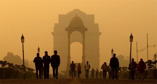 Uneasy wears the Delhi crown