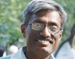 GV Ramanjaneyulu