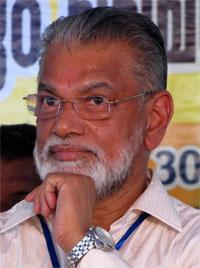 ISRO's K Radhakrishnan is one of world's top 10 scientists of 2014