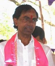Telangana will give top priority to welfare of poor, agriculture: Chandrasekhar Rao