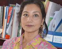 Lajana Manandhar