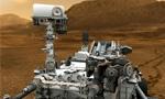 NASA Mars rover clicks Wdowiak Ridge