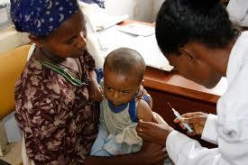 Most comprehensive study on HIV, malaria, TB shows major progress in the millennium