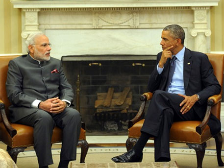 Civil society questions Modi about Indo-US joint IP working group